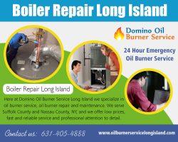 Boiler Repair Long Island