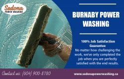 Burnaby Power Washing