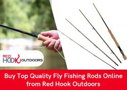 Buy Top Quality Fly Fishing Rods Online from Red Hook Outdoors