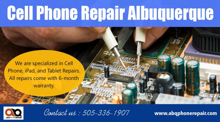 Cell Phone Repair Albuquerque | Call – 505-336-1907 | abqphonerepair.com