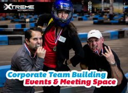 Corporate Team Building Events & Meeting Space