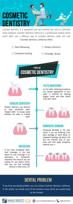 Best Cosmetic Dentist in California | Cosmetic Dentistry in Norco
