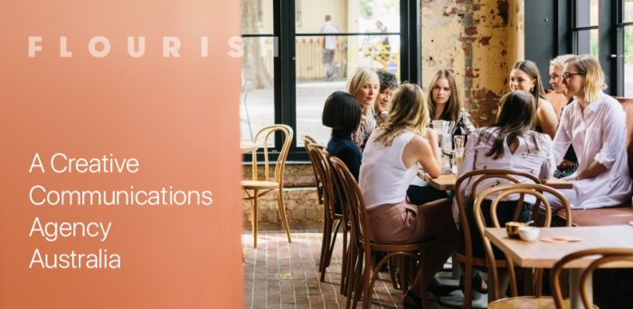 Flourish PR – A Creative Communications Agency Australia