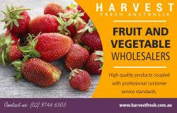 Fruit and Vegetable Wholesalers | Call – 02 9746 6503 | harvestfresh.com.au