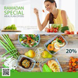 Ramadan Special Meals [ Groupon AE Coupon Code]