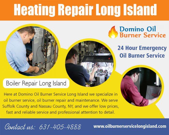 Heating Repair Long Island