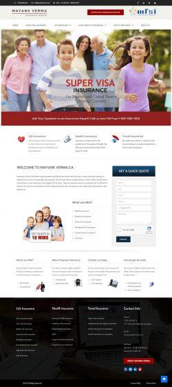 Visitor Visa Insurance