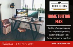 Home Tuition Fees   Call – 65-9177-9055   www.cocotutors.com
