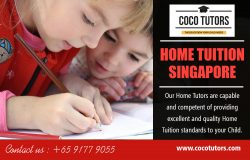 Home Tuition Singapore | Call – 65-9177-9055 | www.cocotutors.com