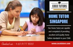 Home Tutor Singapore | Call – 65-9177-9055 | www.cocotutors.com