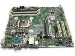 HP 8100 Elite Piketon Desktop Minitower Motherboard 505800-000 505799-001 531990-001