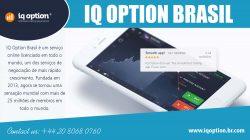 IQ Option Brasil