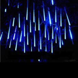 Led Craft Light Introduces Led Meteor Lamp Characteristics