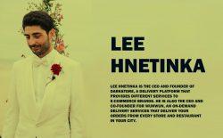 Lee Hnetinka