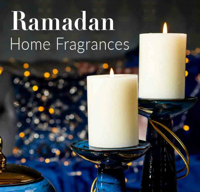 LIfestyle Ramadan Home Fragrance Offer