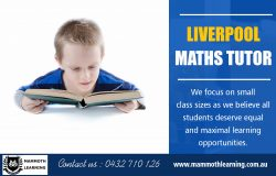 Liverpool Maths Tutor