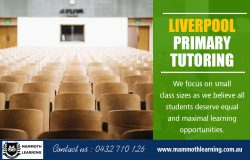 Liverpool Primary Tutoring NSW