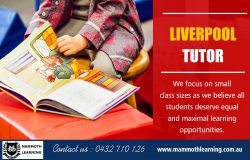Liverpool Tutor