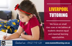 Liverpool Tutoring