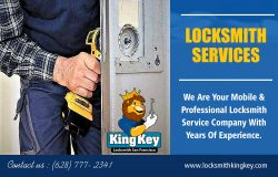 Locksmith San Francisco