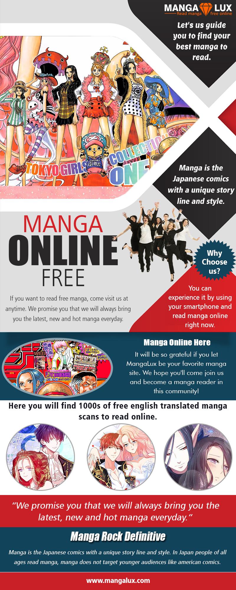 Manga Online Free