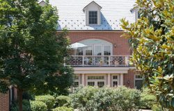 Martha Jefferson House – Special Place that offers an Independent and Supportive Lifestyle