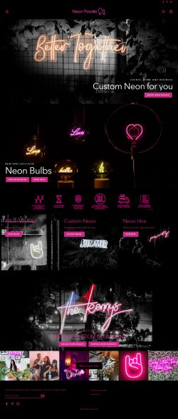 Neon Signs USA