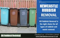 Newcastle Rubbish Removal | Call-07459612649 | ddrubbishremoval.co.uk