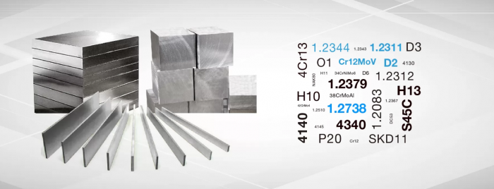 Tool Steel Manufacturer, Alloy Steel Manufacturer, Die Steel Manufacturer | Ningshing Special Steel
