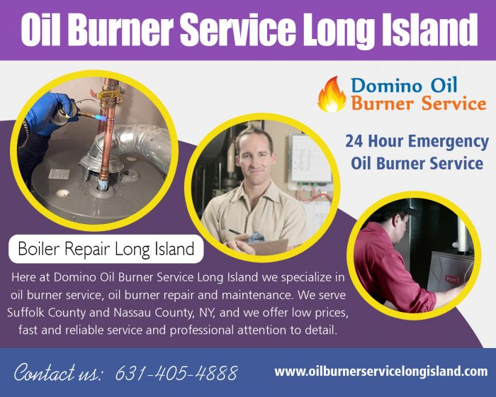Oil Burner Service in Long Island