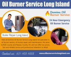 Oil Burner Service Long Island