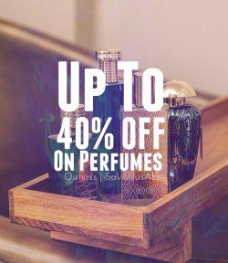 Ounass Perfume Sale