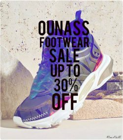 Ounass Footwear Sale