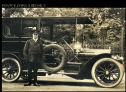 chauffeur mykonos