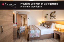 Ramada Resort Lara – Providing you with an Unforgettable Premium Experience