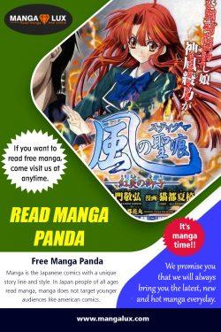 Read Manga Panda