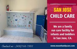 San Jose child care