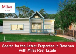 Search for the Latest Properties in Rosanna with Miles Real Estate