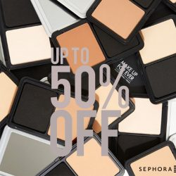 Sephora UAE Beauty Product Offer