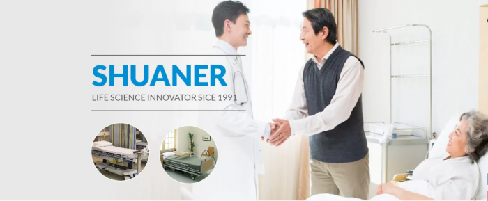 Hospital Bed Manufacturers, Medical Bed Manufacturers, Hospital Furniture Manufacturer | Shuaner ...