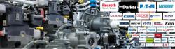 Hydraulic Pump supplier, Rexroth Pump supplier, Piston Pump supplier, Parker Valve distributors  ...