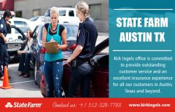 State Farm Austin TX