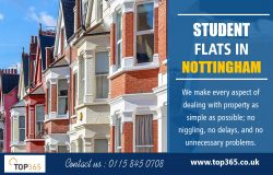 Student Flats Nottingham