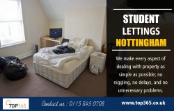 Student Lettings in Nottingham