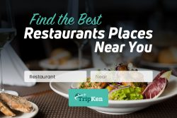 Tripken – Find the Best Restaurants Places Near You