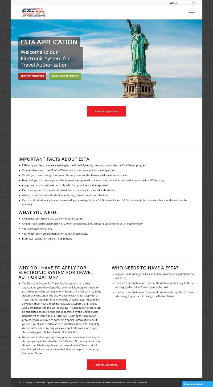 apply for visa usa