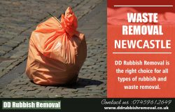 Waste Removal Newcastle | Call-07459612649 | ddrubbishremoval.co.uk