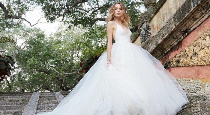Bridal Stores in San Diego By Here Comes the Bride