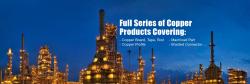 Copper Busbar, Copper Manufacturer, Copper Rod Supplier | Welkang Copper