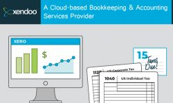 Xendoo – A Cloud-based Bookkeeping & Accounting Services Provider